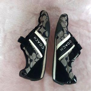 HOST PICK! Coach sneakers - comfortable  sport